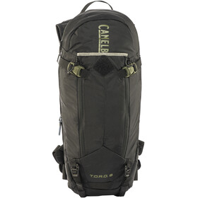 CamelBak T.O.R.O. Protector 8 Backpack black